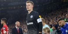 'Nübel uitgerekend tegen Bayern gepasseerd bij Schalke'