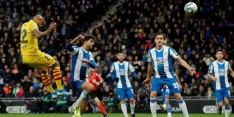 Koeman ziet Vidal naar Internazionale vertrekken