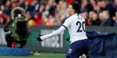 Spurs ploetert ook in FA Cup, Chelsea gaat eenvoudig door