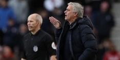 """Mourinho fan na millimeterwerk: """"Ik houd van doellijntechnologie"""""""