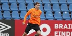 Schwaab had een andere locatie voor trainingskamp PSV gekozen