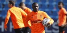 'Bruma rondt huur af, PSV wil vervanger aantrekken'