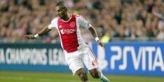 Officieel: Babel tot het eind van het seizoen naar Ajax
