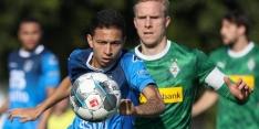 Heracles Almelo stunt in oefenwedstrijd tegen Mönchengladbach