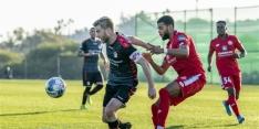 FC Emmen klopt Mainz, FC Twente op valreep naast Düsseldorf