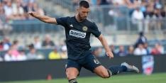 """Bosniër Medunjanin: """"Was mijn droom om tegen Oranje te spelen"""""""
