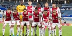 B-garnituur Ajax rekent in Qatar simpel af met Eupen