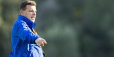 PEC Zwolle zoekt nog concurrent voor linksback Paal