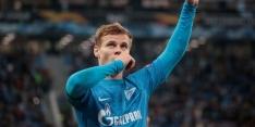 Feyenoord-doelwit Kokorin op huurbasis naar Sochi