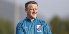 FC Utrecht start tweede seizoenshelft met waslijst aan afwezigen