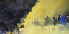 Roda JC en Helmond Sport nemen maatregelen na incidenten