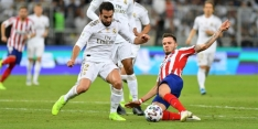 Real in blessure-problemen: ook Carvajal voorlopig niet inzetbaar