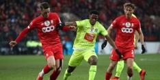 'Ajax geïnteresseerd in Canadees van twintig miljoen euro'