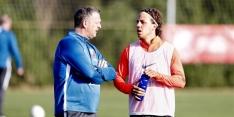 FC Utrecht laat Troupée vlieguren maken bij FC Twente