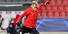 ADO Den Haag heeft wéér beet: Van Buren komt over van Slavia