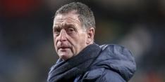 'Spelersgroep Eindhoven zegt vertrouwen in technische staf op'