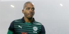 FC Groningen neemt al na half seizoen afscheid van Benschop
