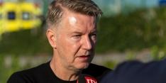 Emmen geïnteresseerd, maar betaalt geen miljoen euro voor Padt