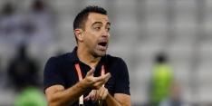 Xavi pakt met Al Sadd eerste landstitel van Qatar