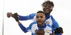Officieel: Sevilla haalt nieuwe concurrent voor De Jong