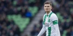 'FC Groningen raakt in zomer tweetal kwijt aan competitiegenoten'