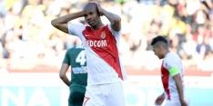 AS Monaco verscheurt na een jaar contract miskoop Naldo