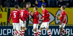 "Bax na fout bij 'goal' van Jong AZ: ""Kan niks anders dan toegeven"""