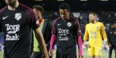 Atlanta United van Frank de Boer greep mis bij Emanuelson