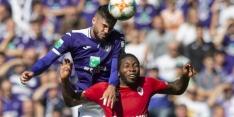 Het Laatste Nieuws: FC Emmen doet zaken met RSC Anderlecht