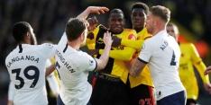 Tottenham Hotspur morst op Vicarage Road wederom punten