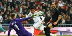 VAR zit scorende De Jong en Sevilla dwars bij Real Madrid