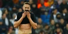 Sevilla en De Jong blameren zich, Tete bekert verder met Lyon