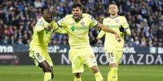 Ajax-opponent Getafe raakt vaste kracht Cabrera kwijt