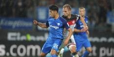 Willem II strikt middenvelder Saglam van VfL Bochum