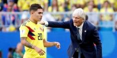 'Aangeboden Quintero wegens prijskaartje niet naar Ajax'