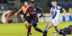 'Ndayishimiye in het vizier van Ajax en Nice'