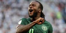 Spartak Moskou verlost Chelsea van overbodige Moses