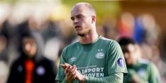 PSV vindt startbod op Hendrix nog te laag voor onderhandelingen