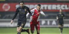 Go Ahead Eagles verscheurt verbintenis van verdediger Bosz