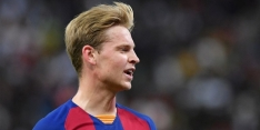 De Jong keert terug in basis Barça, Zirkzee bankzitter bij Bayern