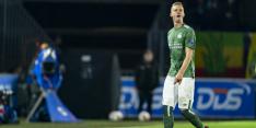 Baumgartl ontbreekt inderdaad bij PSV, basisplaats Viergever