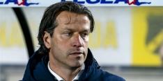 Faber erkent dat PSV geluk had met arbitrage beslissingen