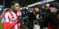 'Leicester City laat oog vallen op PSV-aanvaller Bergwijn'