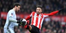 Dervisoglu en Brentford niet beloond in FA Cup-duel met Leicester