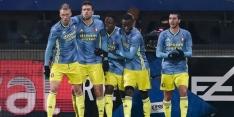 Feyenoord heeft Botteghin terug, operatie voor Bozeník