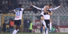 Fenomenaal Atalanta Bergamo hakt Torino in de pan: 0-7