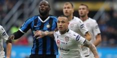 """Nainggolan doet Inter pijn: """"Zij hebben mij slecht behandeld"""""""