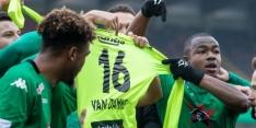 Vlap held van Anderlecht en verpest eerbetoon van Cercle Brugge