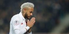 PSG wil contracten van Neymar en Mbappé verlengen