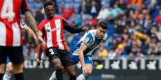 Espanyol hangt straf boven het hoofd na racistisch gedrag fans